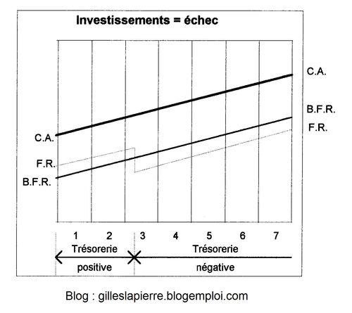 Echec investissements - Gilles LAPIERRE