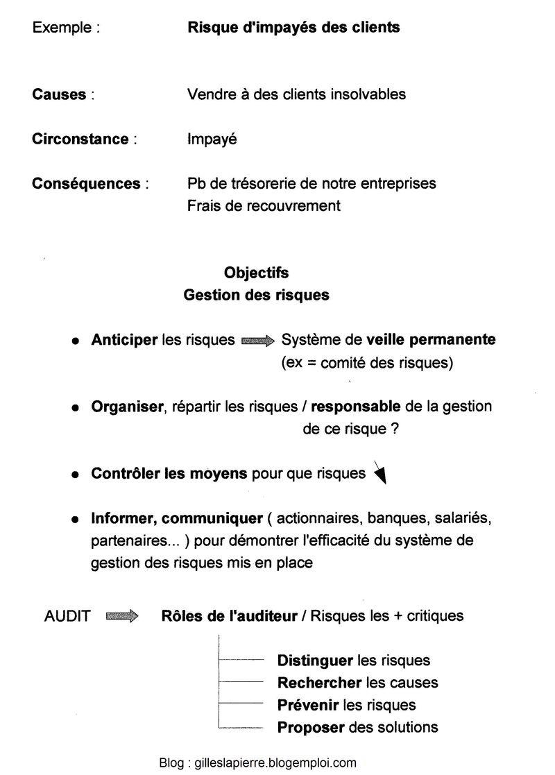 Audit - Gilles LAPIERRE
