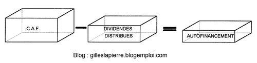Autofinancement - Gilles LAPIERRE